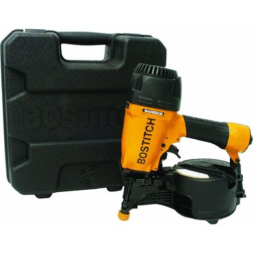 Stanley Bostitch Bostitch Coil Siding Nailer