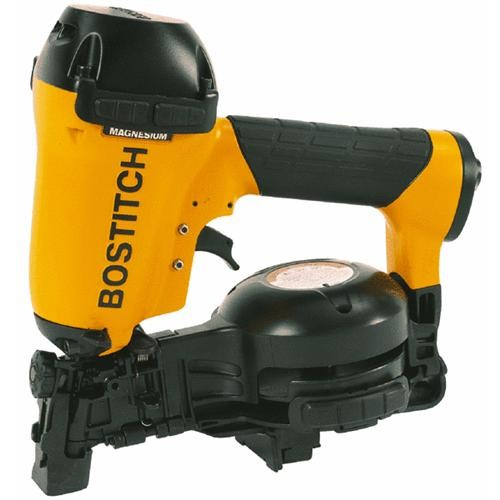 Stanley Bostitch Coil-Fed Pneumatic Roofing Nailer