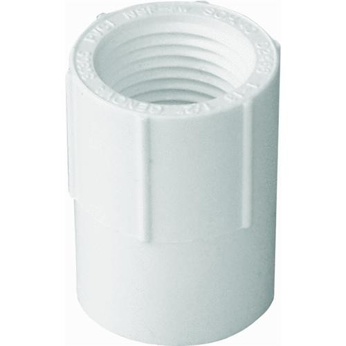 Genova Female Adapter Pressure Fitting