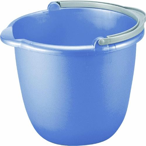 Sterilite Corp. 10 Quart Spout Bucket