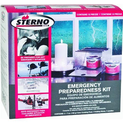 Sterno Sterno Emergency Kit