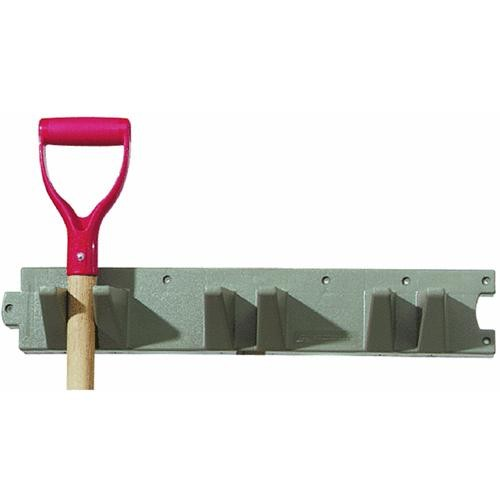 Suncast Corp. Suncast 2' Tool Hanger Long Handle Tool Rack
