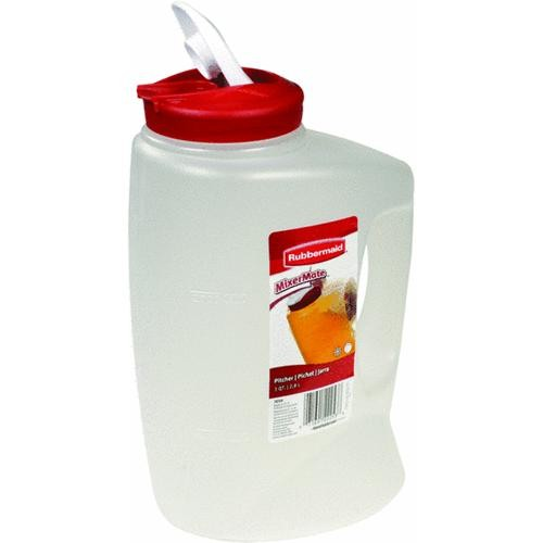 Rubbermaid Home Seal 'n Saver Storage Bottle Pitcher
