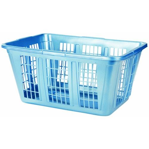 Rubbermaid Home Smooth Laundry Basket