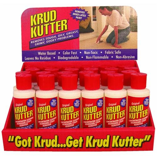 Rust Oleum Krud Kutter Concentrated