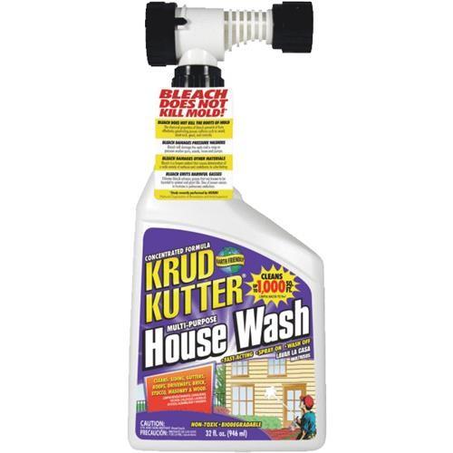 Rust Oleum Krud Kutter House Wash