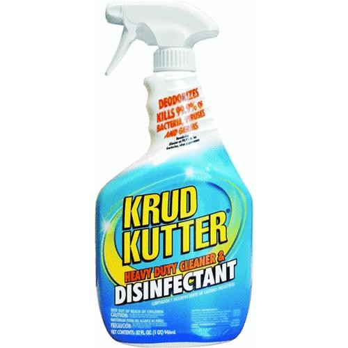 Rust Oleum Krud Kutter Cleaner And Degreaser