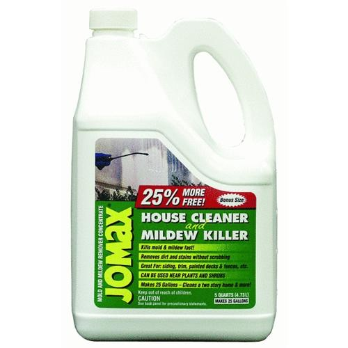 Rust Oleum Jomax House Cleaner And Mildew Killer