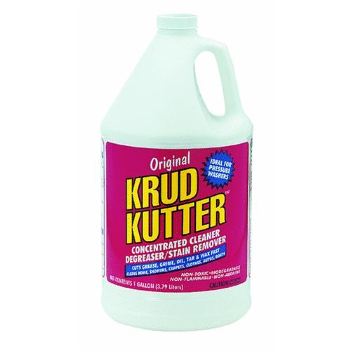 Rust Oleum Krud Kutter Commercial Use Cleaner & Degreaser