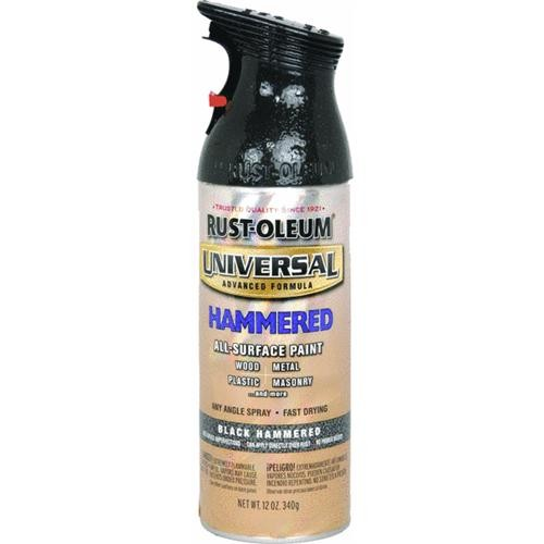 Rust Oleum Universal All-Surface Hammered Spray Paint