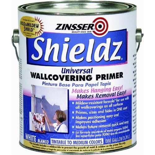 Rust Oleum Zinsser Shieldz Universal Wallpaper Primer