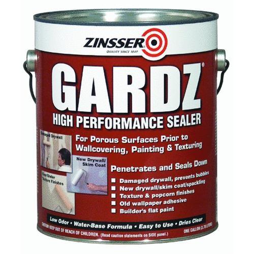Rust Oleum GARDZ Damaged Drywall Sealer