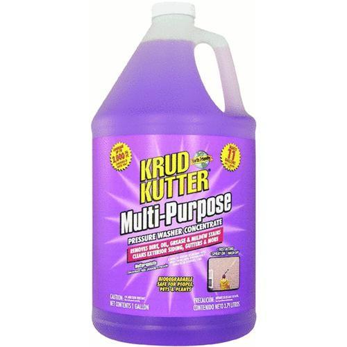 Rust Oleum Krud Kutter Multi-Purpose Pressure Washer Cleaner