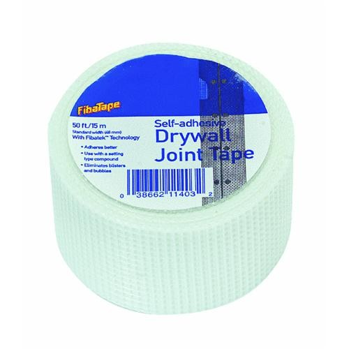 Saint-Gobain ADFORS America, Inc. FibaTape Drywall Joint Tape