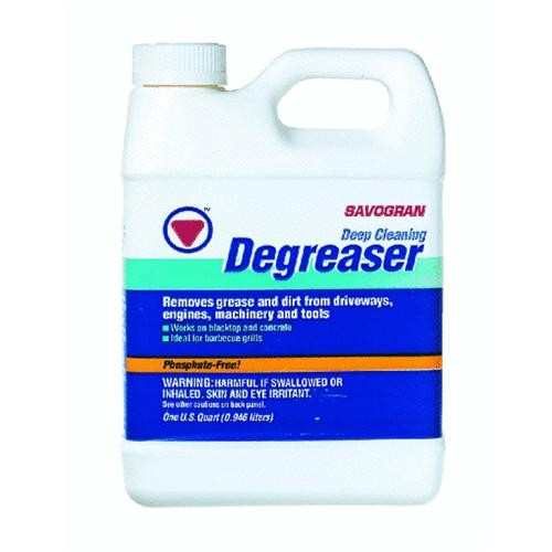 Savogran Driveway Cleaner And Degreaser