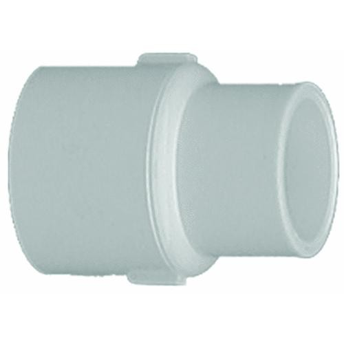 Genova PVC Schedule 40 Reducing Coupling