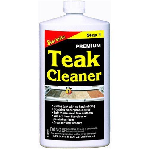 Seachoice Prod Teak Cleaner