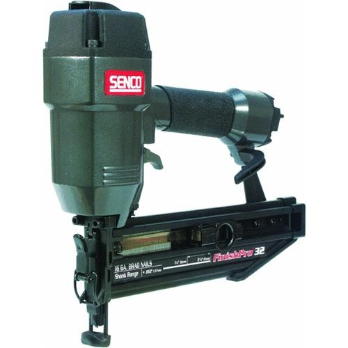 Senco Finish Pro 32 Finish Nailer