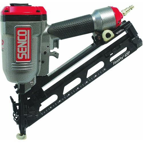 Senco Finish Pro 42XP Finish Nailer
