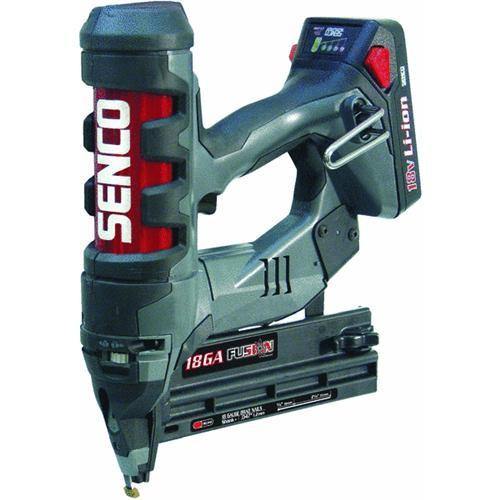 Senco Senco 18-Gauge Cordless Brad Nailer