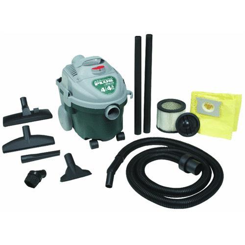 Shop-Vac Shop Vac All Around Plus 4 Gallon Wet/Dry Vacuum