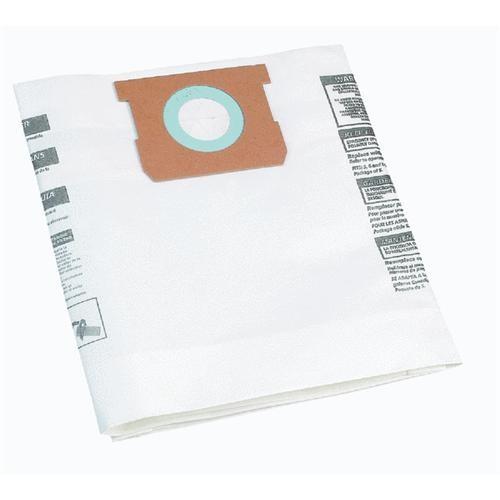 Shop-Vac Shop Vac Paper Collection Bag