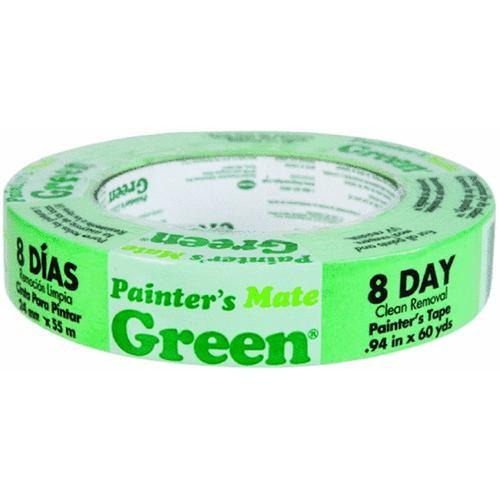 ShurTech Brands, LLC Painter's Mate Green Masking Tape