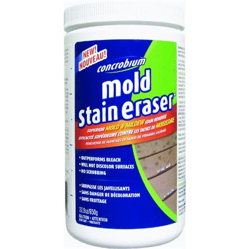 Siamons International Mold Stain Eraser Mold & Mildew Cleaner