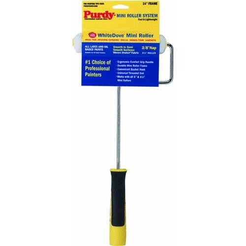 Purdy Corp. Crane Roller With Cover