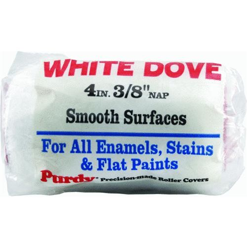 Purdy Corp. White Dove Woven Fabric Roller Cover