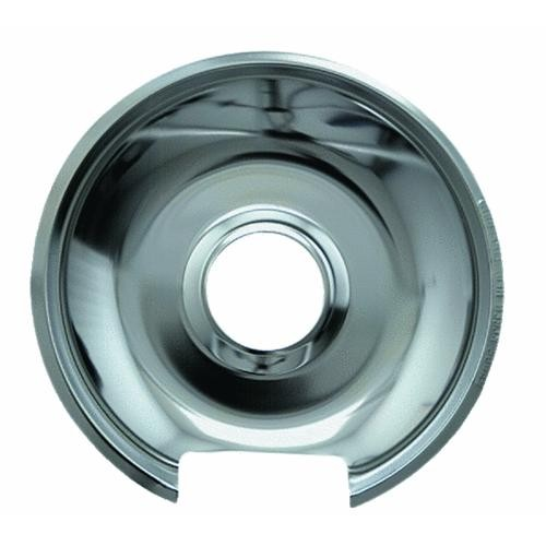Range Kleen Chrome Universal Reflector Drip Pan