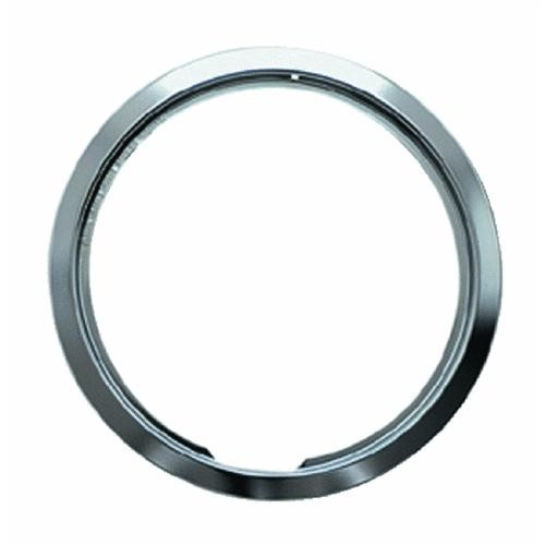 Range Kleen Chrome GE, Hotpoint, and Kenmore Trim Ring
