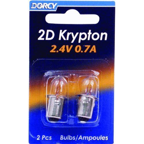 Dorcy International Krypton Bulb