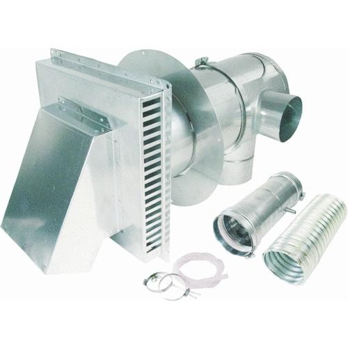 Reliance/State Ind. Tankless Water Heater Vent Kit Stainless Steel