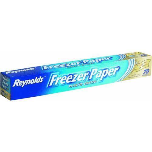 Reynolds Aluminum Reynolds Freezer Paper