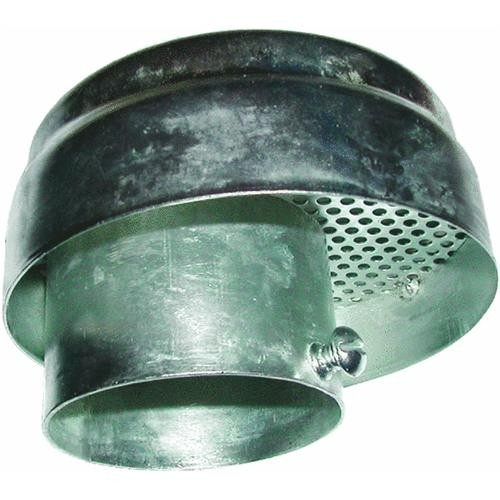 Rheem Oil Tank Slip-On Vent Cap