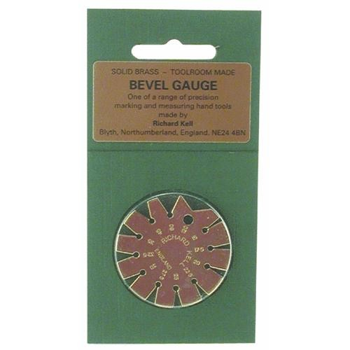 Robert Larson Bevel Gauge