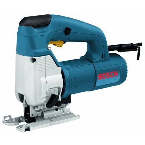 Robt. Bosch Tool Bosch 6.5A VS Orbital Jigsaw Kit