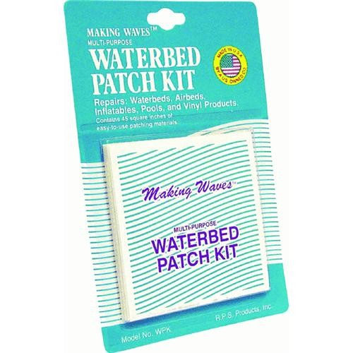 RPS Products, Inc. Waterbed Patch Kit