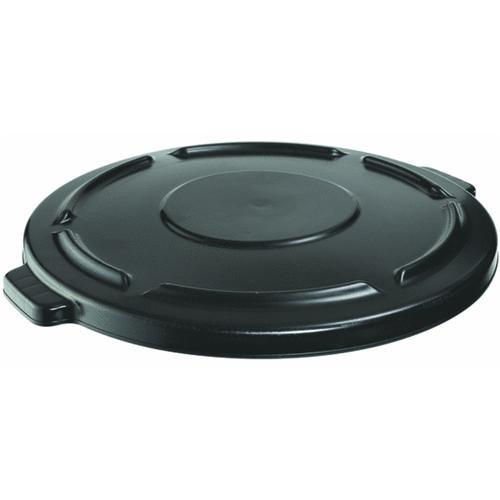 Rubbermaid Comm. Gray Trash Can Lid