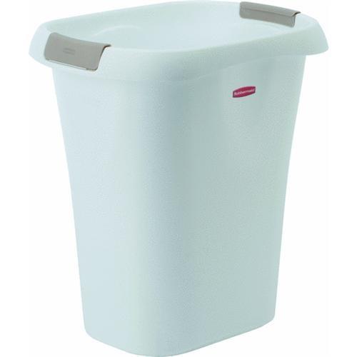 Rubbermaid Home Rubbermaid Linerlock Wastebasket
