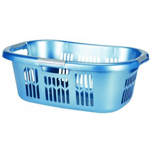 Rubbermaid Home 3-Handled Laundry Basket