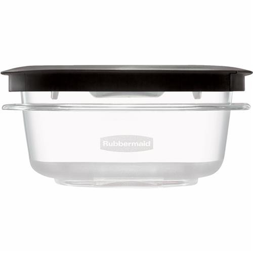 Rubbermaid Home Rubbermaid Round Food Storage Container