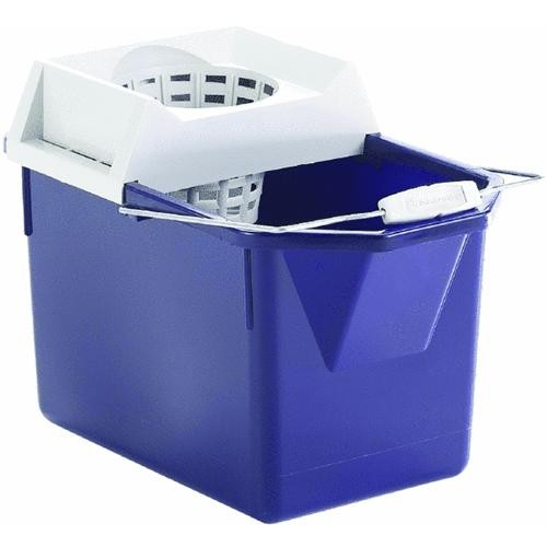 Rubbermaid Home Mop Bucket With Wringer