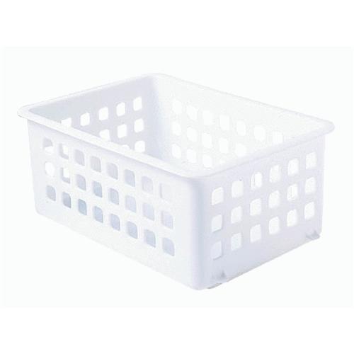 Rubbermaid Home Slide'N Stack Storage Basket