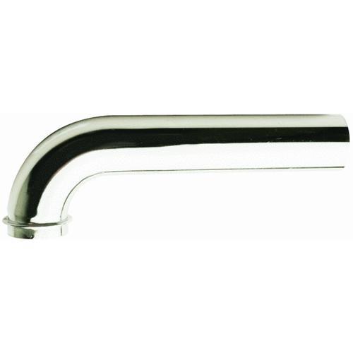 Plumb Pak/Keeney Mfg. Wall Tube Brass Tubular