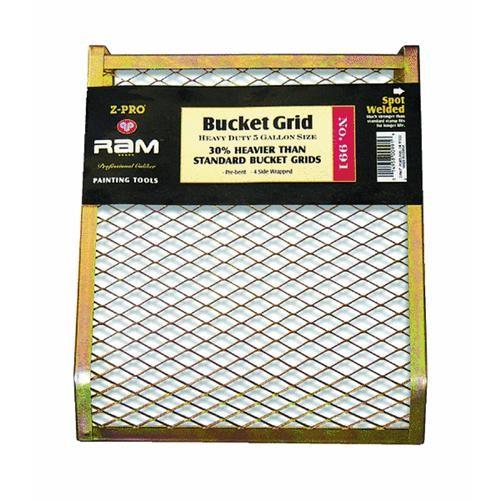 Premier Paint Roller LLC Professional Roller Grid