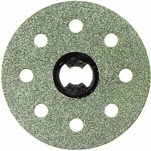 Dremel EZ Lock Diamond Wheel