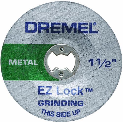 Dremel EZ Lock Grinding Wheel
