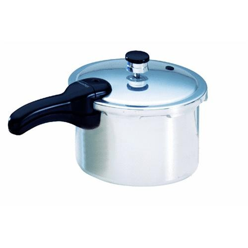 National Presto Presto Aluminum Pressure Cooker